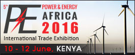 Power Energy Kenya