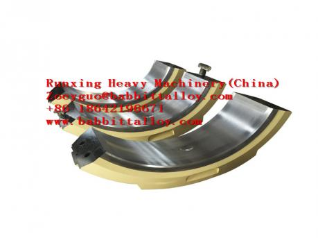 ball mill bearing -Manufacturer directly China- OEM according to drawings