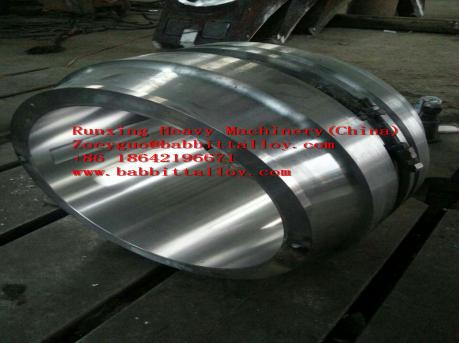 Turbine Metal Bearing- China OEM production-Factory Directly